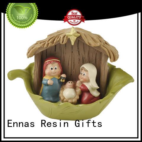 Ennas wholesale catholic religious items promotional holy gift
