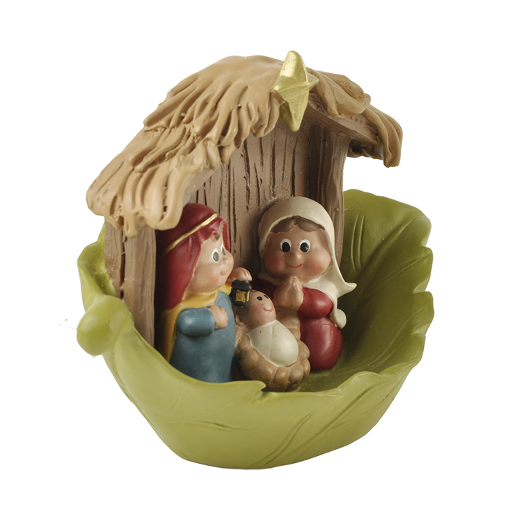 Ennas christmas catholic religious items promotional craft decoration-1