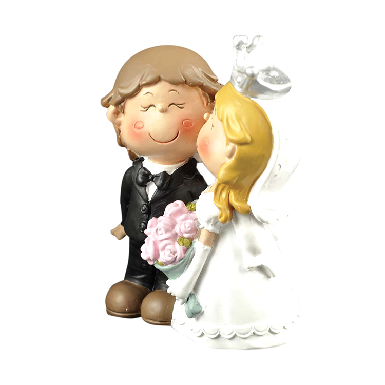 Ennas home decor funny wedding cake toppers hot-sale party decoration-1