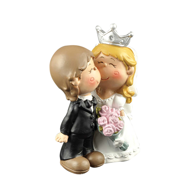Ennas home decor funny wedding cake toppers hot-sale party decoration-2