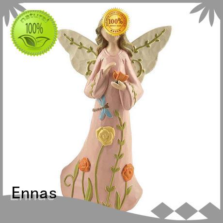 Ennas angel figurine creationary for ornaments