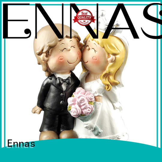 animal wedding cake toppers bride and groom high-quality at discount