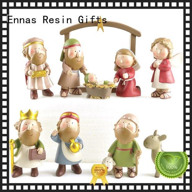 Ennas wholesale christian gifts hot-sale family decor