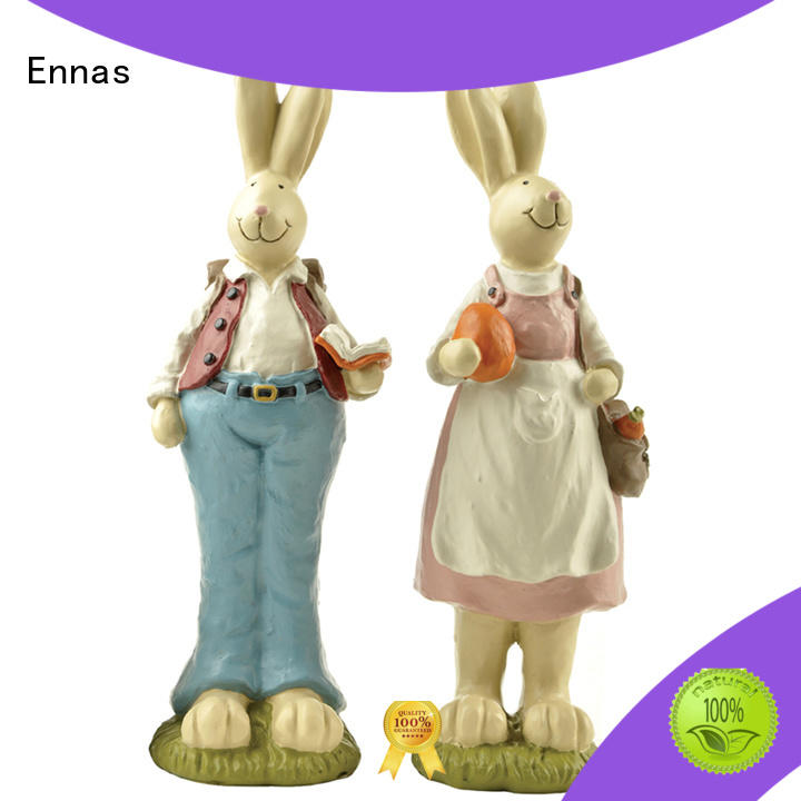 Ennas vintage easter collectibles cute home decor