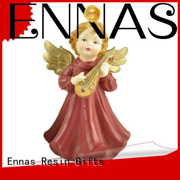 Ennas christmas tree christmas figurines hot-sale for ornaments