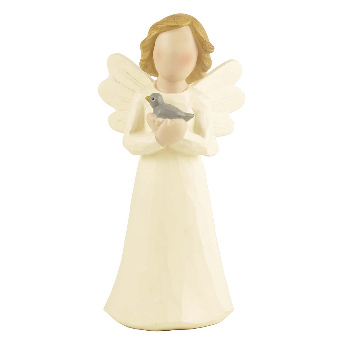 Christmas personalized angel figurine lovely best crafts-1