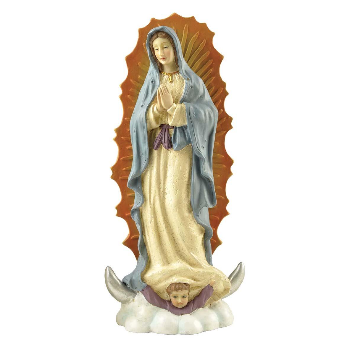 wholesale nativity set figurines catholic popular holy gift-1
