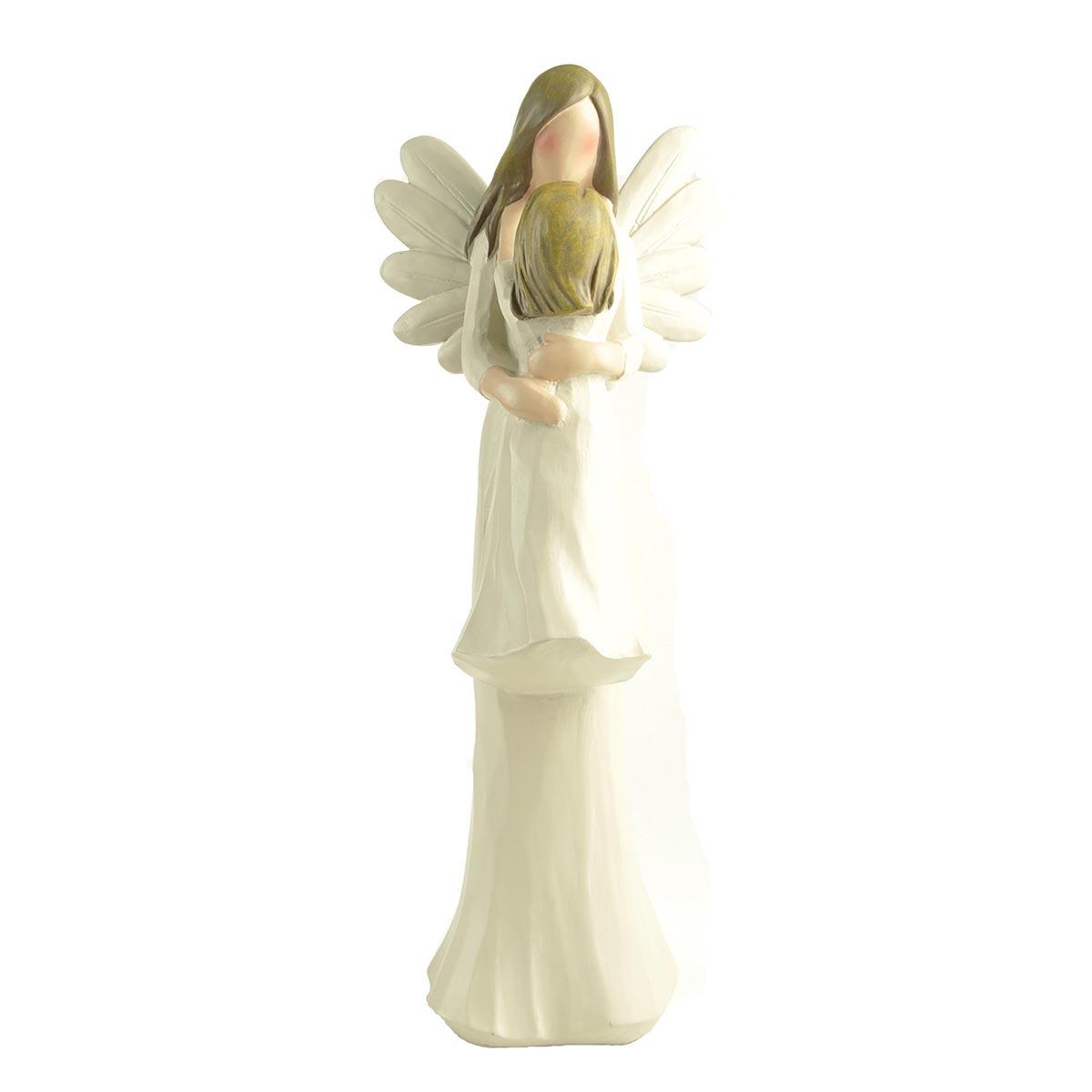 carved home interior angel figurines creationary for ornaments