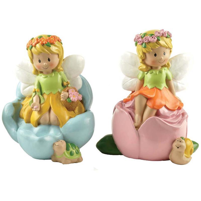 Ennas personalized figurines low-cost from best factory