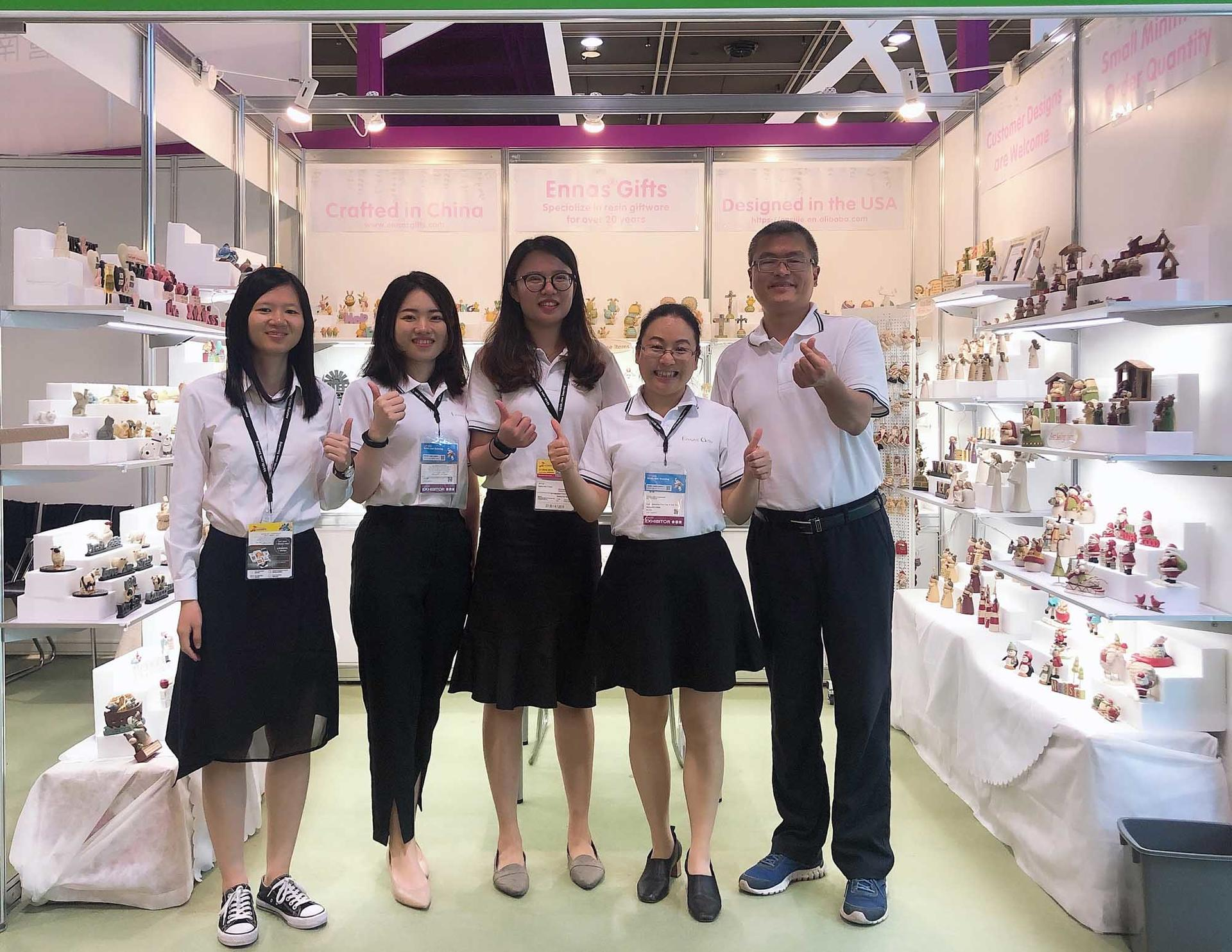 2019 April Hong Kong Gifts & Premium Fair