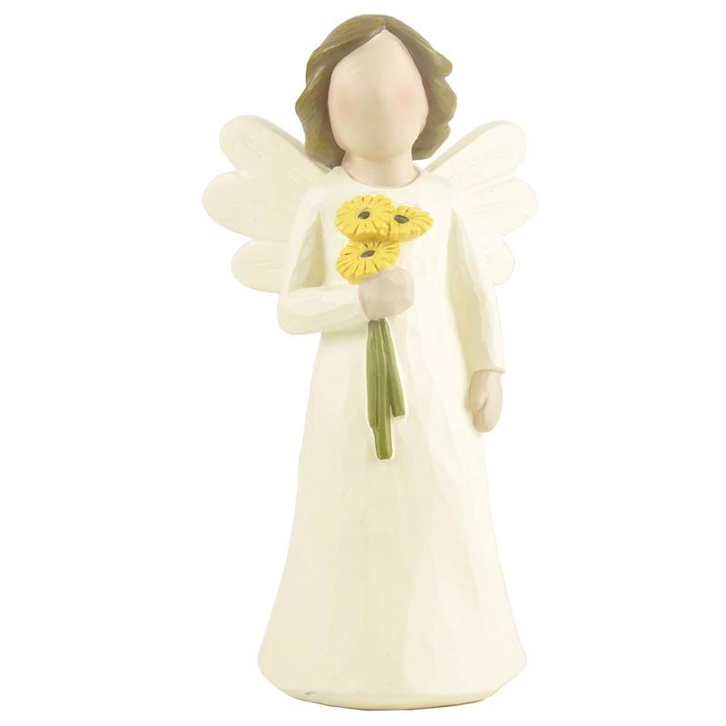 Ennas angel wings figurines vintage for decoration