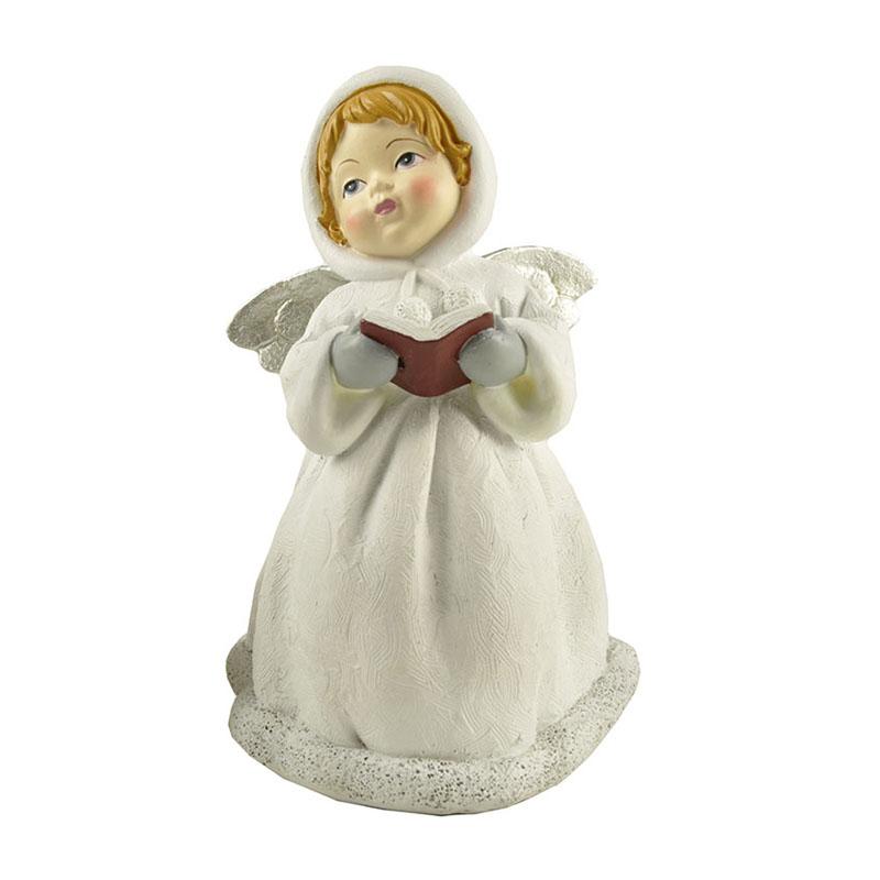 Ennas carved baby angel statues figurines unique best crafts-1