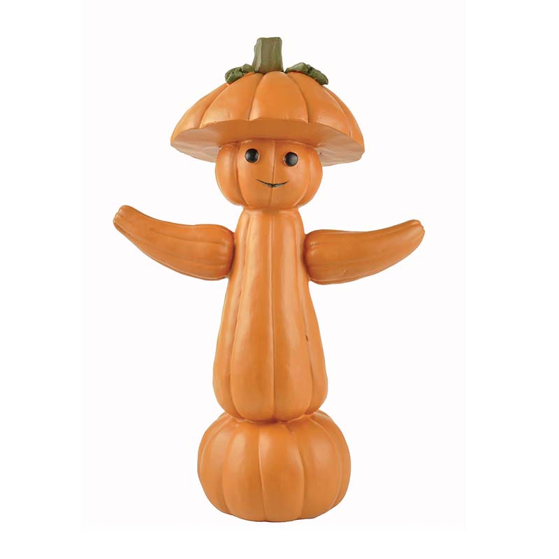 animal fall figurines pumpkin at discount-1