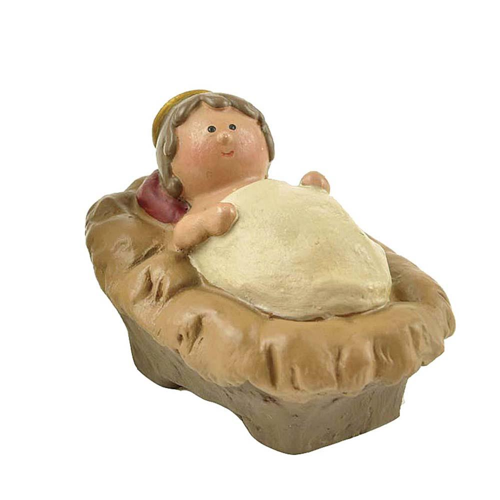 Polyresin Religious Baby Jesus Crafts Religious Statues