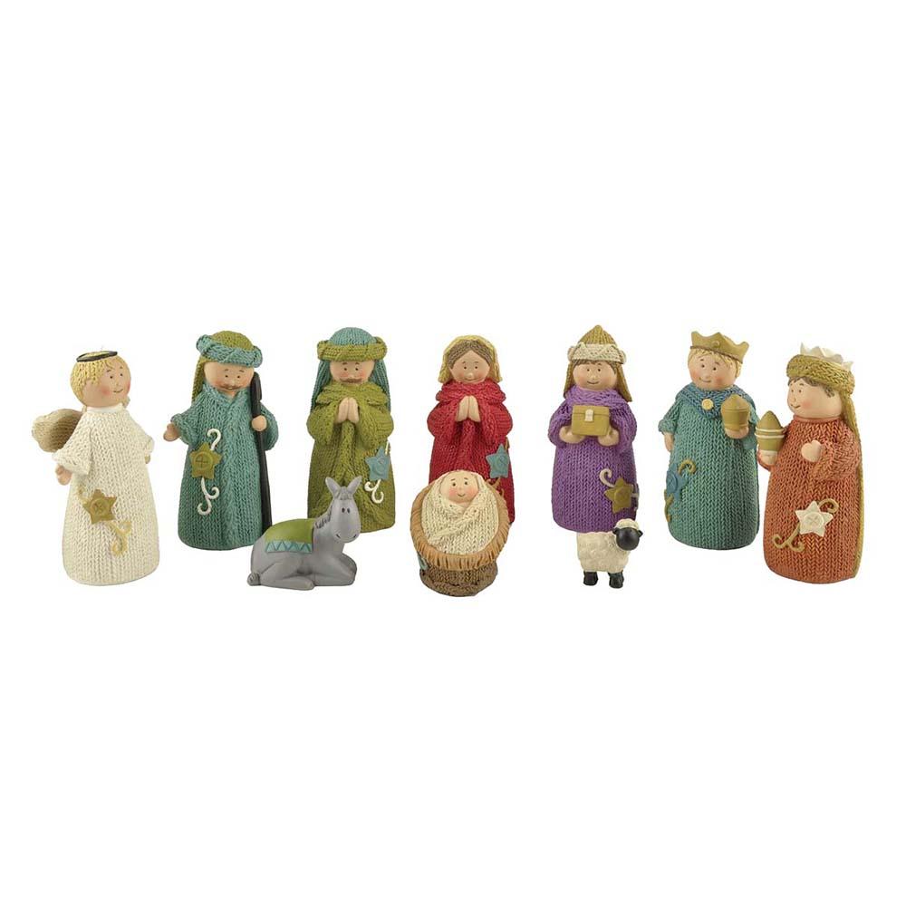 holding candle catholic figurines catholic bulk production holy gift-1
