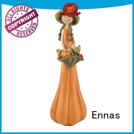 Ennas fall decoration pumpkin high-quality
