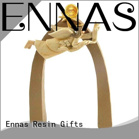 Ennas wholesale nativity set figurines hot-sale