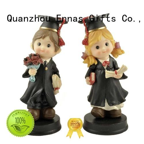 Ennas best price graduation figurines for cakes popular from best factory
