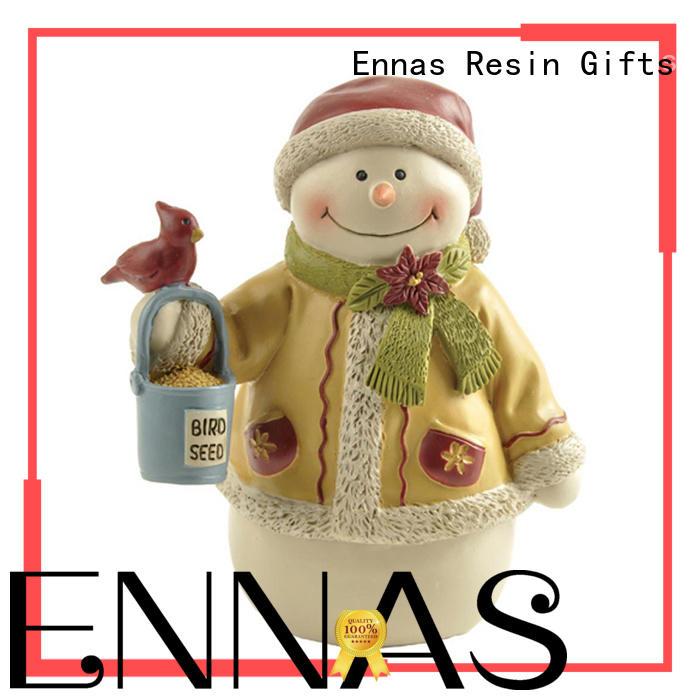 Ennas angel christmas ornaments bulk production