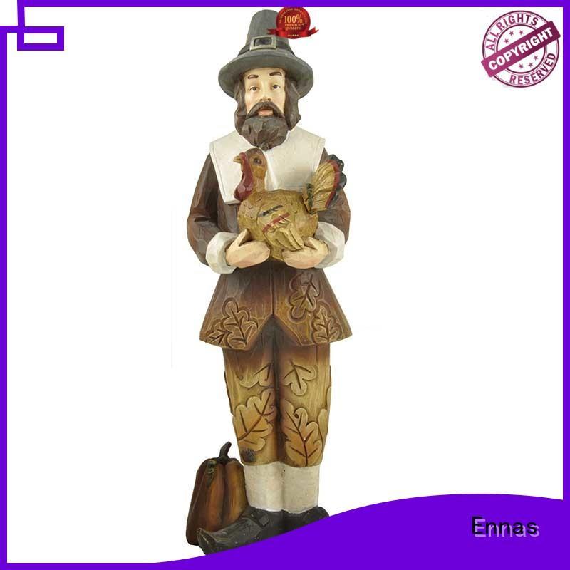 craft sculpture autumn figures on-sale bulk order Ennas