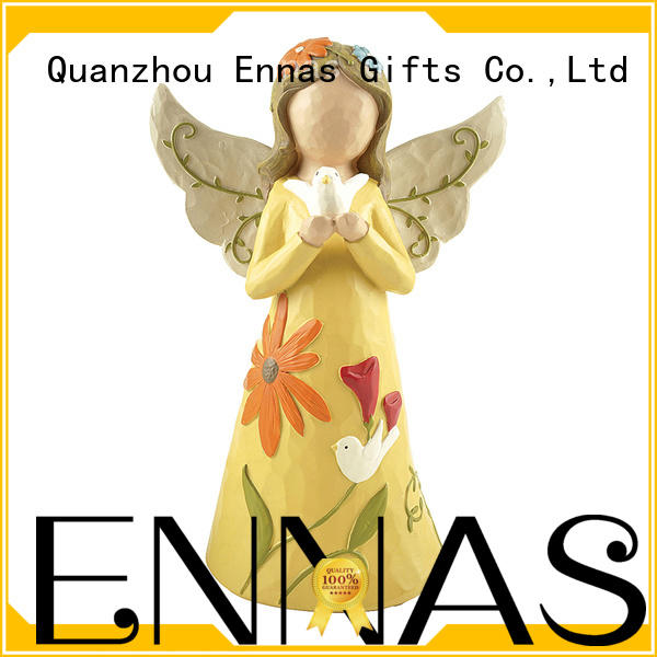 Ennas mini angel figurines top-selling best crafts