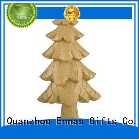 Ennas custom christmas statues polyresin for wholesale