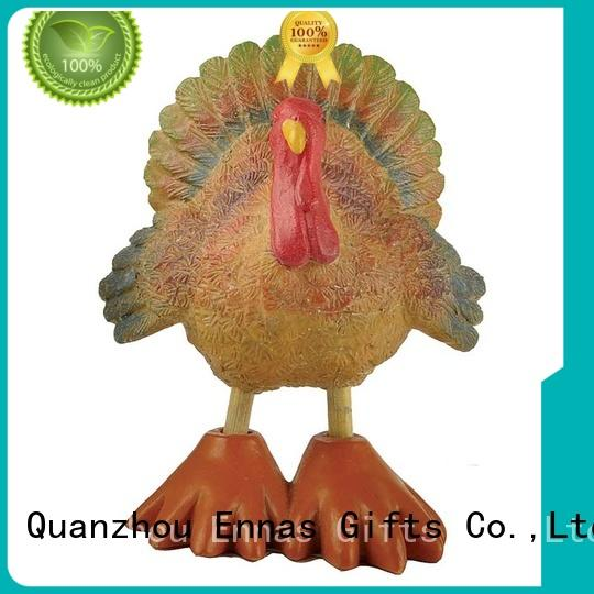 Ennas autumn harvest vintage figurines decor sculpture high-quality