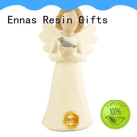 Ennas popular small angel figurines creationary best crafts