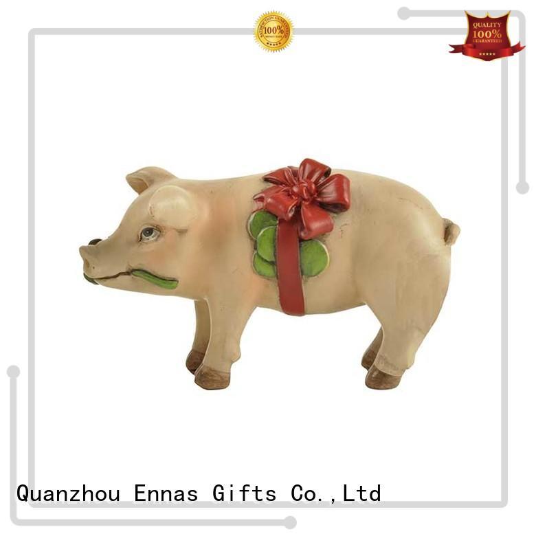 Ennas home decoration animal figurine hot-sale