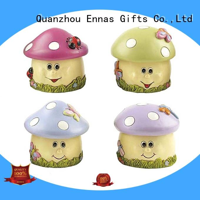 Ennas spring figurines cheapest price from best factory
