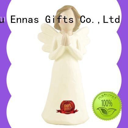Ennas artificial beautiful angel figurines lovely at discount