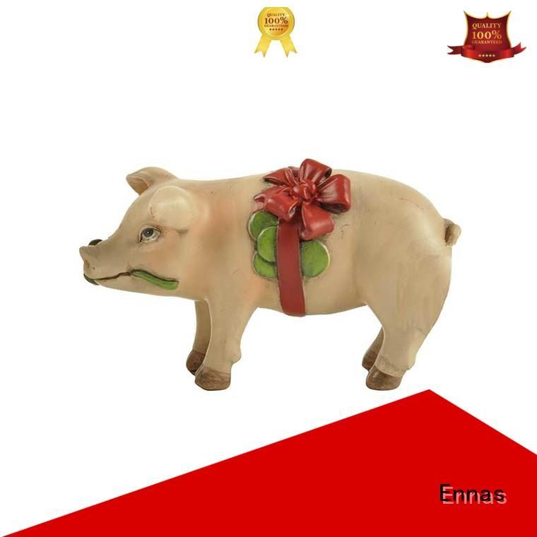 Ennas handmade small animal figurines free delivery resin craft