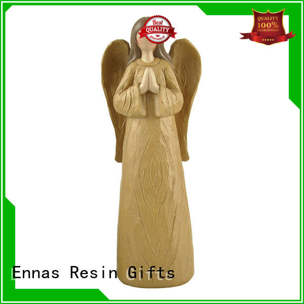 religious personalized angel figurine high-quality antique for ornaments