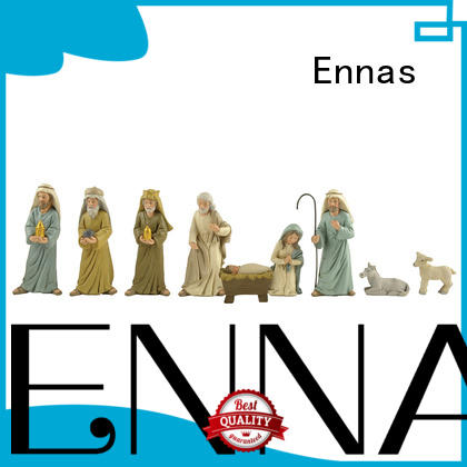 Ennas wholesale religious figures hot-sale holy gift
