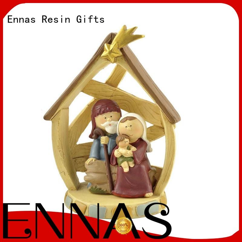 custom sculptures religious gifts eco-friendly promotional craft decoration