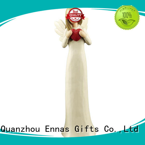 home decor beautiful angel figurines antique for decoration