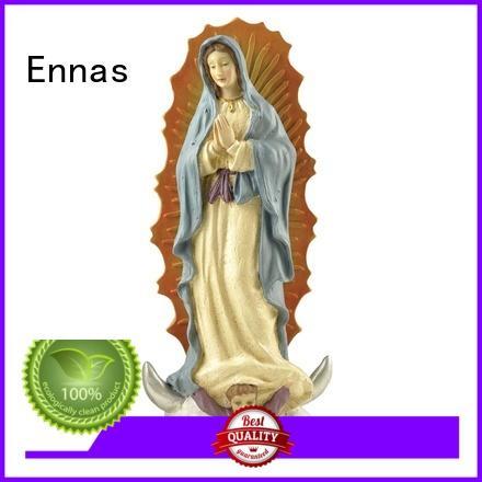 Ennas wholesale catholic gifts promotional family decor