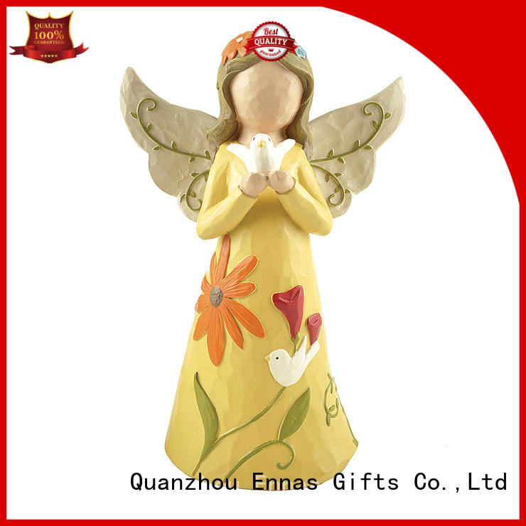 Ennas angel figurines creationary best crafts