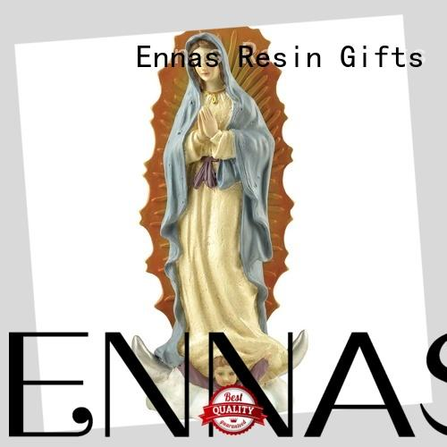 Ennas wholesale christian gifts bulk production craft decoration
