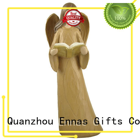 Ennas religious angel figurines collectible top-selling best crafts