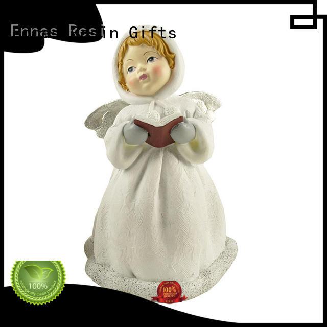 Ennas home decor angel figurines collectible vintage fashion
