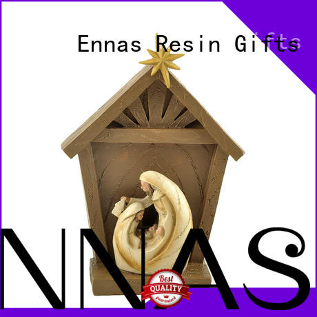 Ennas wholesale church figurine hot-sale holy gift