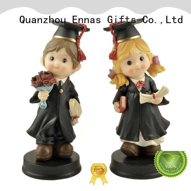 best price graduation figurines handmade crafts festivity at discount