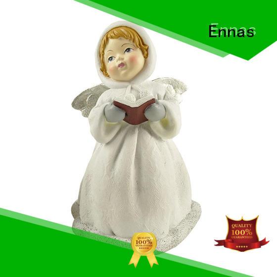 Christmas mini angel figurines decorative creationary at discount