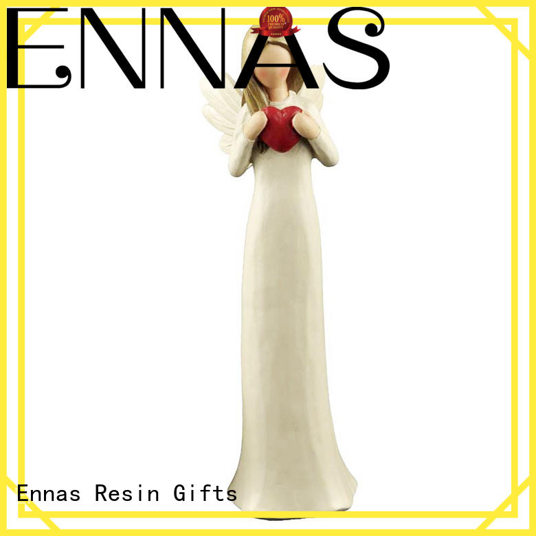 Ennas angel statues indoor creationary fashion