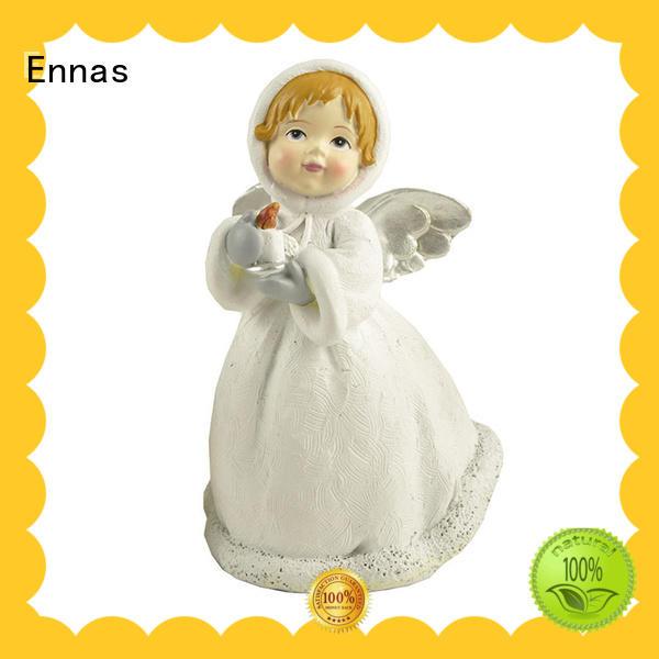 Ennas high-quality figures of angels vintage fashion