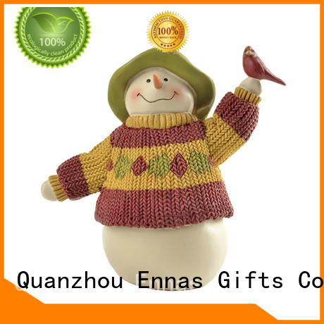 custom animated christmas figures family for wholesale