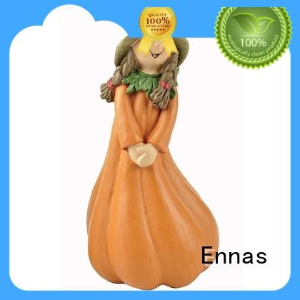 Ennas animal fall gifts pumpkin best factory price
