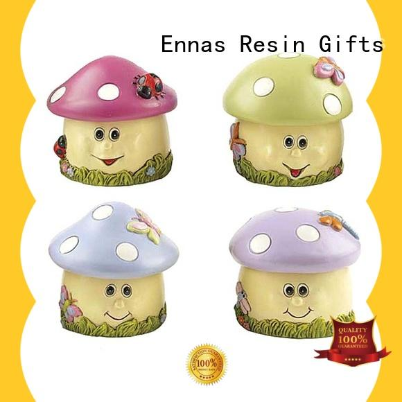 Ennas eco-friendly spring figurines low-cost at discount