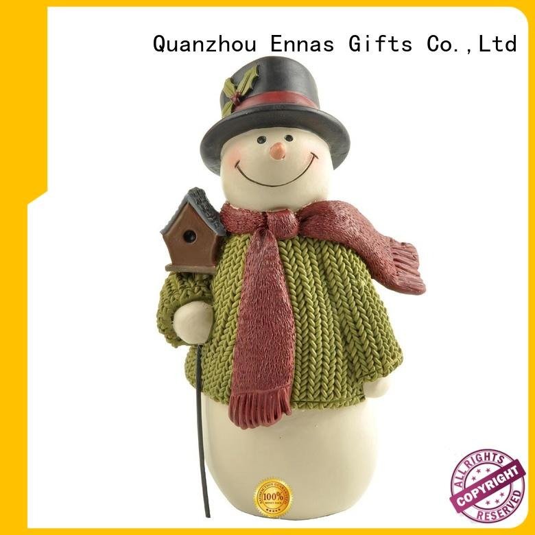 mini collectible christmas ornaments family Ennas